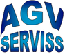 Refrigeration equipment, conditioning and ventilation systems - AGV Serviss, Ltd